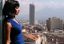 Chiove  Chiara Baffi