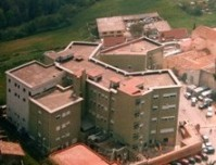 Ospedale Sanrocco
