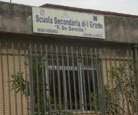 Scuola De Sanctis