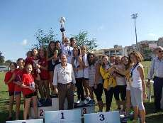 Trofeo Campania F