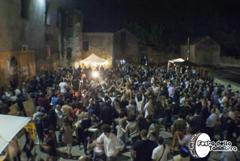 Festa Tammorra Folla