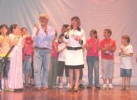1 Circolo Finale2009