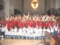 Natale Concerto