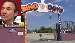 Cantone Bingo