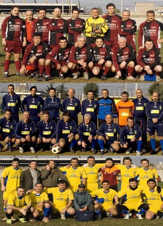 Squadre 2007