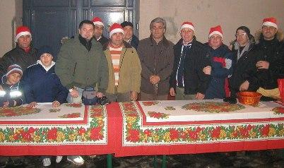 Natale Cioccolata2007