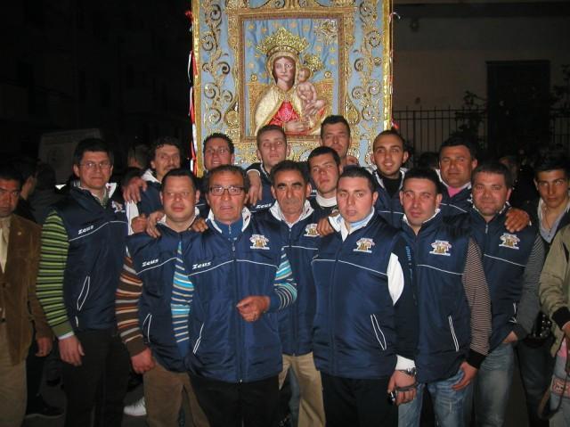 Madonna Arco2