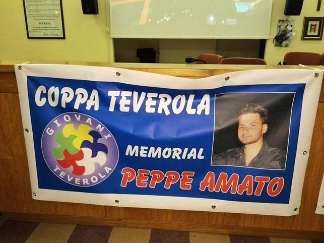 Coppa Peppeamato