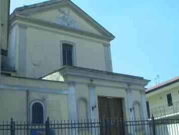 Chiesa Smichele
