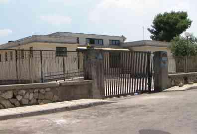 Scuola Elem Pecorario1
