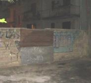 Muro Varco Chiuso