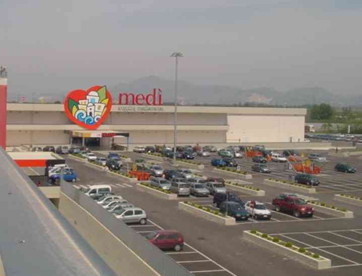 Medi Centro Commerciale