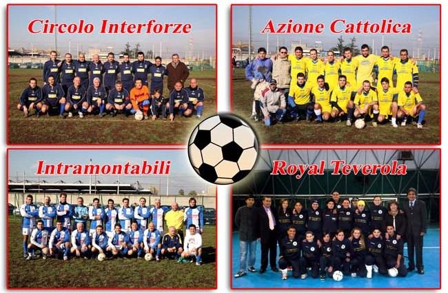 Coppa Umanita2010