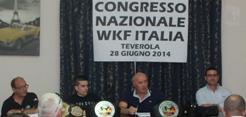 Congresso Wkf