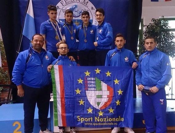Mondiali Sanmarino2014 1