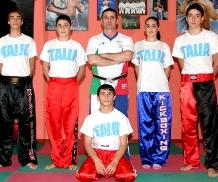 Team Europa09 2
