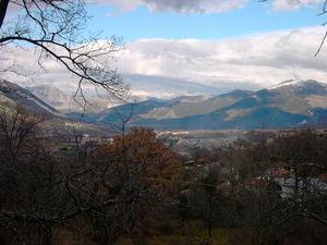 Parco Roccamonfina