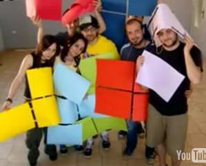 Human Tetris2