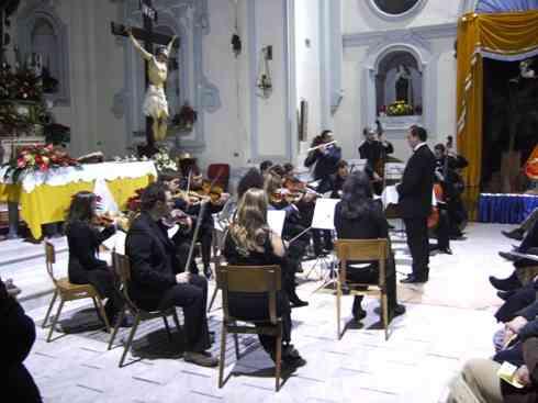 Concerto 2007