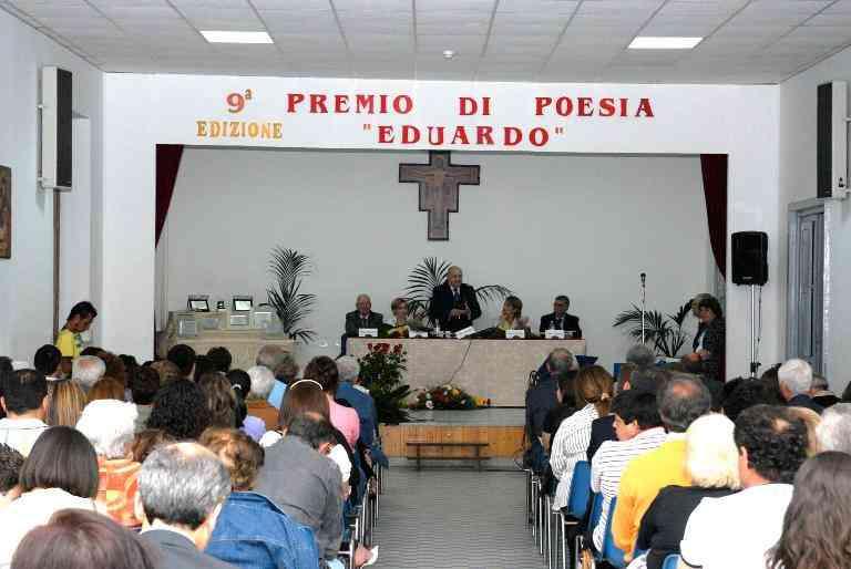 Lintervento Del Prof. Angelo Calabrese Presidente Della Giuria