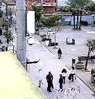 Piazza Manna Isolapedonale