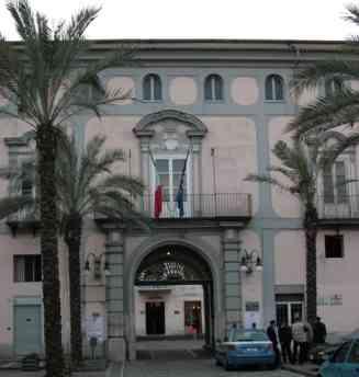 Municipio Trentola2