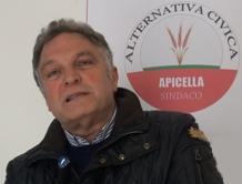 Apicella Logo