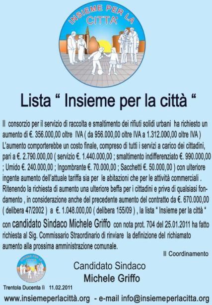Manifesto Rifiutiaumenti