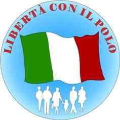 Libert Con Il Polo Logo