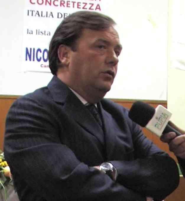 Pagano Nicola Intervista