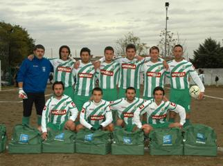 Trentola Calcio