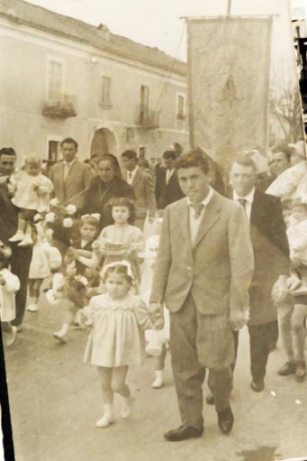 Processione Storica