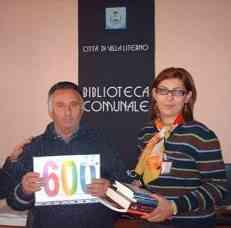 Donato Negri  Mister 600 Biblioteca Bis