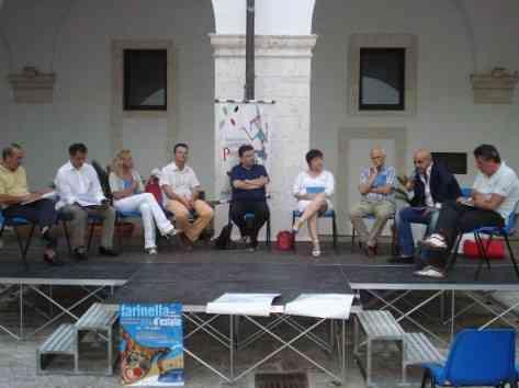 Villa A Putignano  Presentazione
