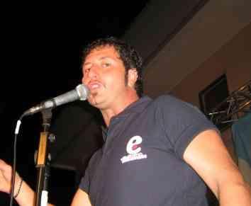 Alfredo Irace