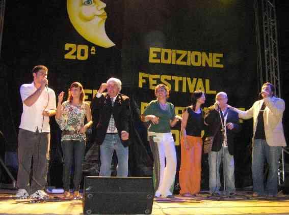 Festival Ferrovieri  Finale