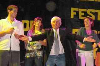 Festival Ferrovieri  Irace Ringrazia Tutti