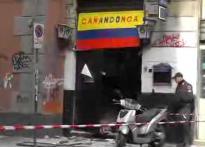 Canadonga Esplosione