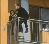 Ponticelli Occupate Palazzine