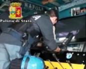 Scampia Polizia