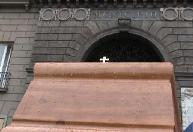 Sciopero Cimiteriali