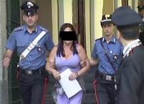 Arresto Donne
