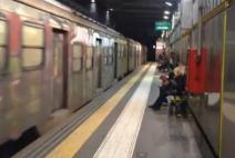 Stazione Trencia