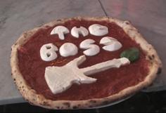 Pizza Springsteen