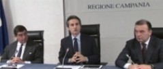 Caldoro Doria Ferrarelle