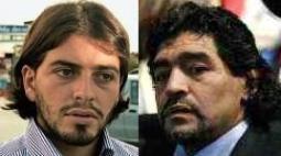 Maradona Junior