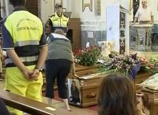 Palazzina Funerali
