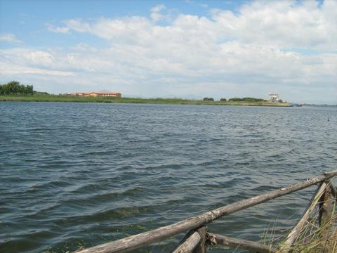 Scorcio Lago Patria