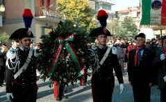 Carabinieri Corona