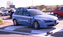 Nomade Autopolizia